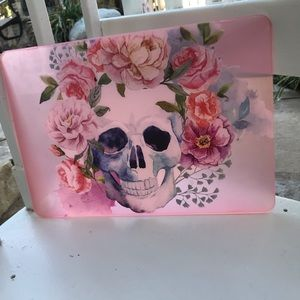Used 13 inch MacBook Air Laptop Case Cover